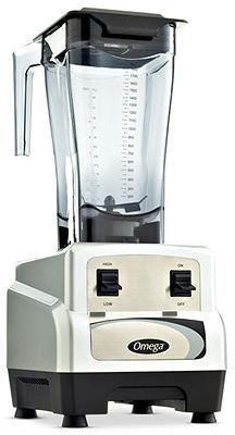 Omega BL420S Blender, 3HP