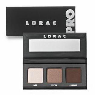 LORAC Pocket PRO Eyeshadow Palette $18 thestylecure.com