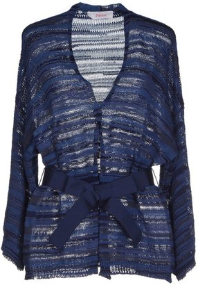 JUCCA Cardigans $143 thestylecure.com