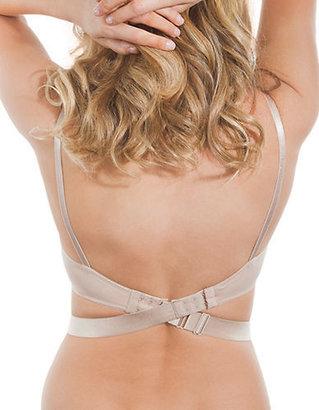 Fashion Forms Adjustable Low Backstrap