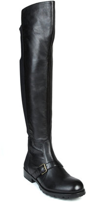 Marc by Marc Jacobs Tall Leather Riding Boots