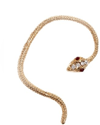 Asos Slinky Snake Ear Cuff