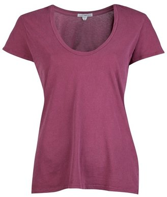 James Perse Relax Casual T-shirt