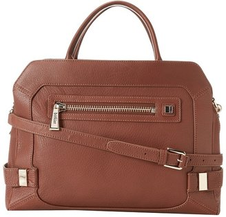 Botkier Honore Satchel (Wine) - Bags and Luggage