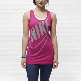 Nike Limitless Futura Women's Tank Top