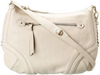 Perlina Handbags Toby Top Zip