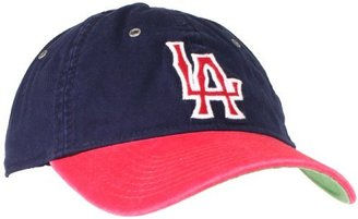Blue Marlin Men's Classic La Angeles Fitted Hat
