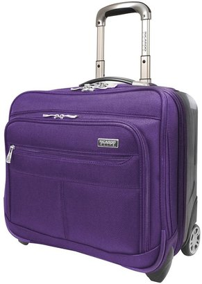 Ricardo Beverly Hills Luggage, Crystal City 16-in. Wheeled Laptop Business Case