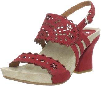 Earthies Women's Rosarito Sandal