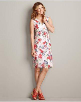 Eddie Bauer Essential Summer Dress - Print
