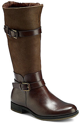 Ecco Saunter Double-Face Boots