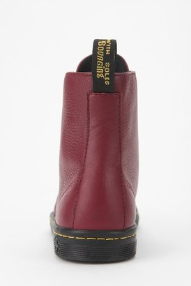 Dr. Martens Leyton Leather Sneaker