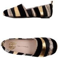 House Of Harlow Ballet flats