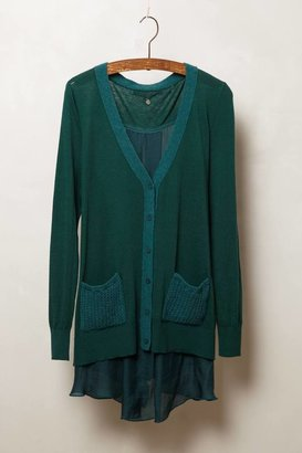 Anthropologie Ravenna Cardigan