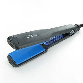 Solia Tourmaline Ceramic Ion Flat Iron 1Â""