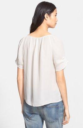 Joie Women's 'Berkeley' Silk Top