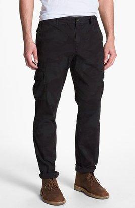Camo Wallin & Bros. 'Riverbend' Cargo Pants