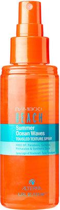 Alterna BAMBOO BEACH Summer Ocean Waves Tousled Texture Spray