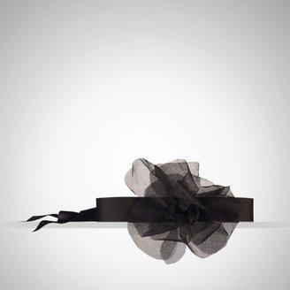 Ralph Lauren Flower Choker