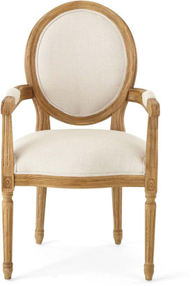 JCPenney Louise Armchair