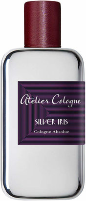 Atelier Cologne Silver Iris Cologne Absolue, 100 mL
