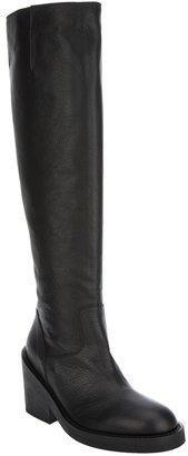 Ann Demeulemeester '122-2802' boots