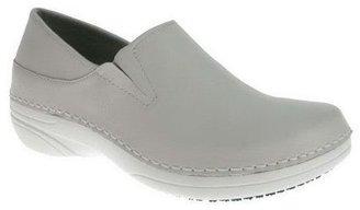 Spring Step Style Manila Leather Slip-On Shoes