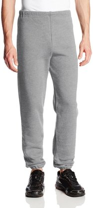 Russell Athletic Men's Dri-Power Closed Bottom Sweatpants (No Pockets)