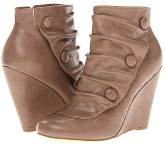 Call it SPRING Tress (Taupe) - Footwear
