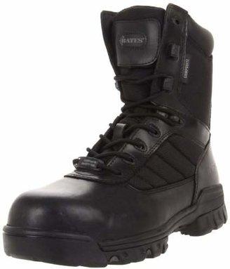 Bates Footwear Men's Ulta-lites 8 Inches Tactical Sport Comp Toe Work Boot