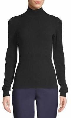 Diane von Furstenberg Turtleneck Sweater