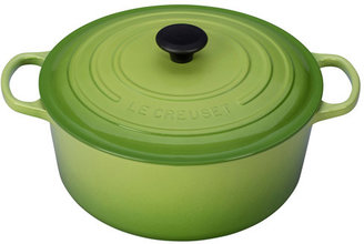 Le Creuset Signature Collection Round French Oven, 9 quart