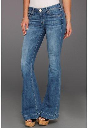 Hudson Ferris Flare in Polly Women's Jeans