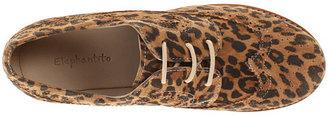 Elephantito Leopard Brogues (Toddler/Little Kid/Big Kid)