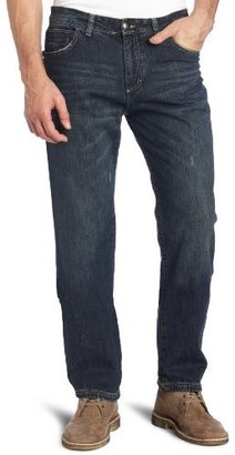 Generra Men's Slim Straight Native Jean