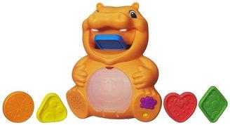 Playskool Elefun & Friends Color Me Hungry Hippo