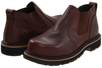 Irish Setter 83300 Steel Toe Romeo (Brown) Men's Work Boots