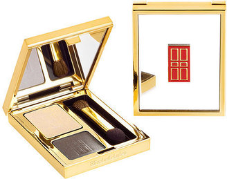 Elizabeth Arden Visible Difference Beautiful Eye Shadow Duo, Cafe Au Lait 1 ea