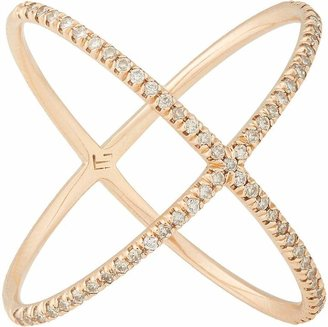 Eva Fehren Women's X Ring