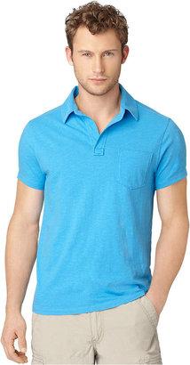 Calvin Klein Jeans Shirt, Pocket Polo
