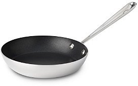 All-Clad Stainless Steel 7 Nonstick French Skillet