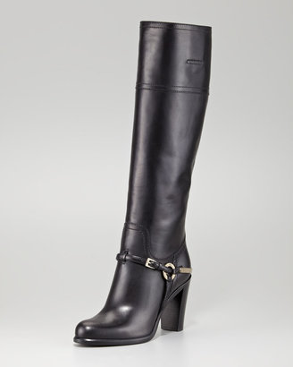 Christian Dior Entierre Boot