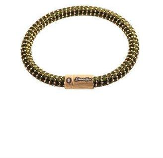 Carolina Bucci Twister gold-plated bracelet