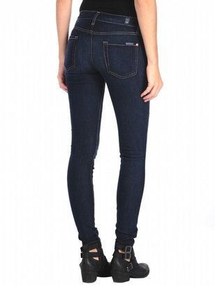 7 For All Mankind The Skinny in LVL