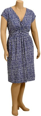 Old Navy Women's Plus Shirred Jersey Dresses