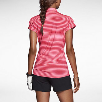 Nike Sport Novelty Women's Golf Polo