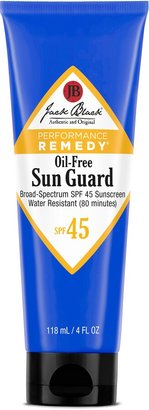 Jack Black Sun Guard Water Resistant Sunscreen SPF 45