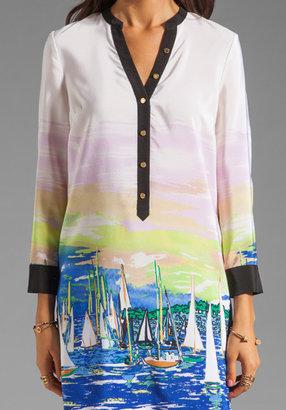 Juicy Couture Shirt Dress