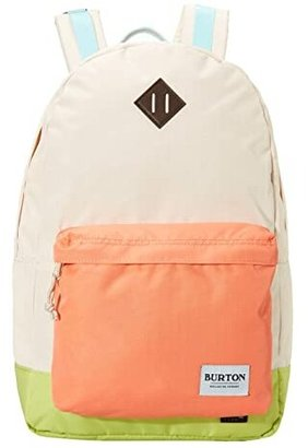 Burton Kettle Pack (Creme Brulee Triple Ripstop Cordura) Day Pack Bags