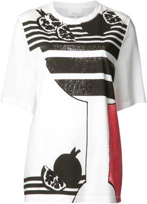 3.1 Phillip Lim fruitbowl t-shirt
